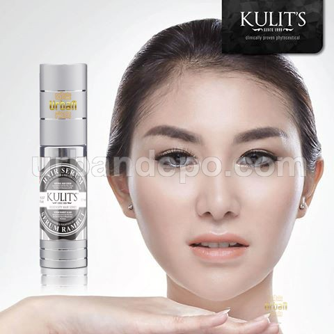 KLT H 1001 - Kulit's Redensity Hair Serum 17 ml