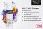 Kulit's Skincare - Milk Cleanser with Sylibum Marianum -100 ml