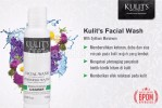Kulit's Skincare - Facial Wash with Sylibum Marianum - 100 ml