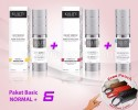Anti Aging - Paket Basic Normal + 6