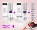 Anti Aging - Paket Basic Normal + 4