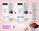 Anti Aging - Paket Basic Normal + 1