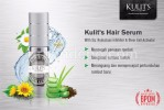 Paket Kulit's Hair Care Sets - Free Pouch